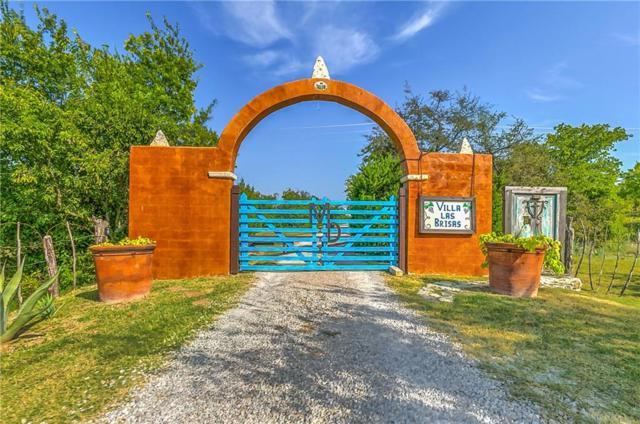 3501 W Fm 5, Aledo, TX 76008 (MLS #13945447) :: Robbins Real Estate Group