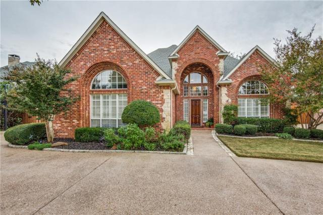 339 Martel Lane, Coppell, TX 75019 (MLS #13945473) :: The Real Estate Station
