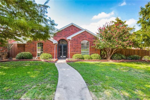 2403 Decoy Drive, Mesquite, TX 75181 (MLS #13945496) :: Baldree Home Team