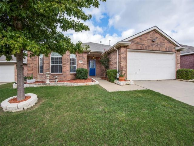 3308 Saint James Place, Mckinney, TX 75070 (MLS #13945521) :: RE/MAX Town & Country