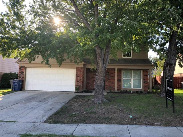 7021 Quail Meadow Drive, Watauga, TX 76148 (MLS #13945559) :: Magnolia Realty