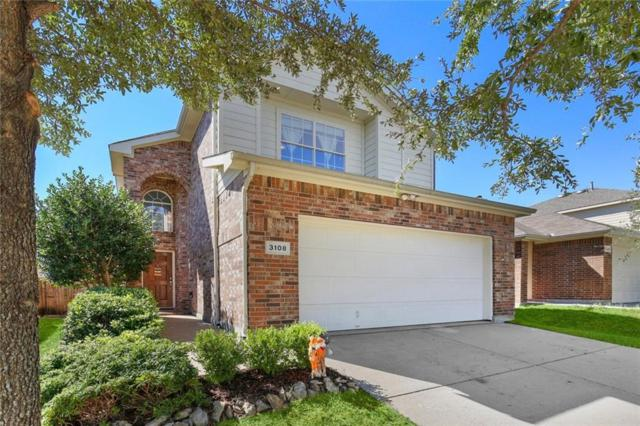 3108 Spotted Owl Drive, Fort Worth, TX 76244 (MLS #13945598) :: Century 21 Judge Fite Company