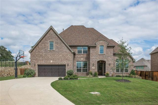 6720 Canyon Oak Court, Flower Mound, TX 76226 (MLS #13945624) :: North Texas Team | RE/MAX Lifestyle Property