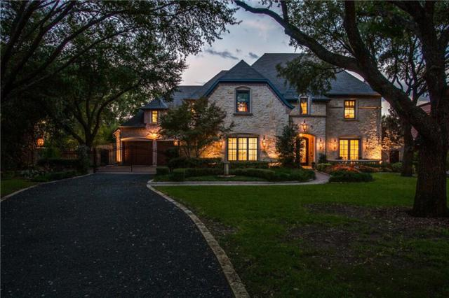 8530 Forest Hills Boulevard, Dallas, TX 75218 (MLS #13945695) :: RE/MAX Town & Country