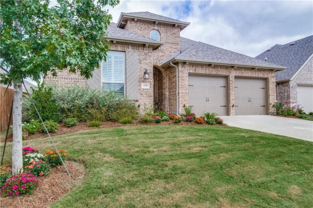 1137 Olympic Drive, Celina, TX 75009 (MLS #13945713) :: The Real Estate Station