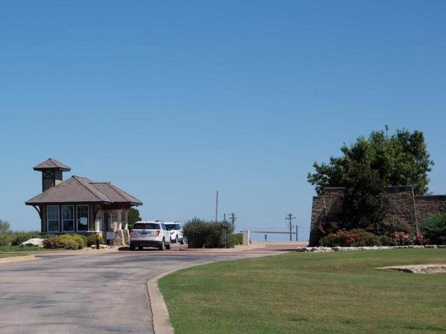 8641 Retreat Boulevard, Cleburne, TX 76033 (MLS #13945758) :: Real Estate By Design