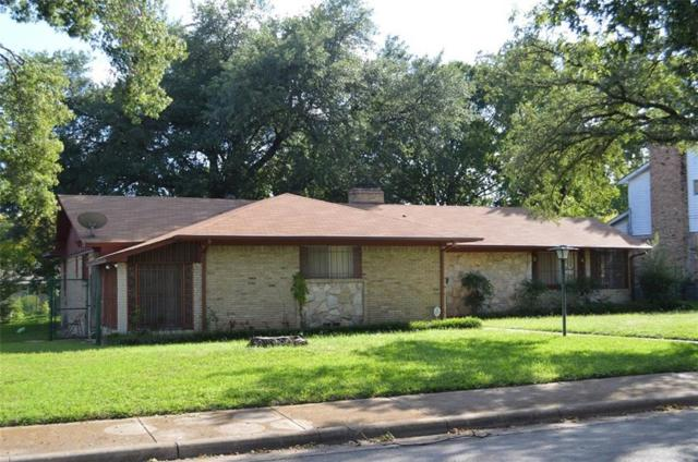 3816 Shady Hollow Lane, Dallas, TX 75233 (MLS #13945809) :: RE/MAX Town & Country