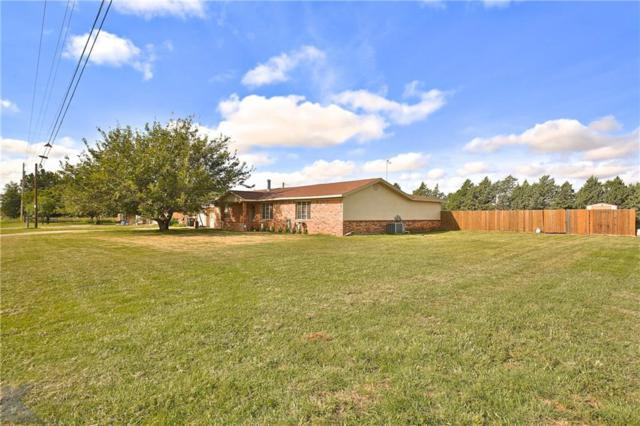 3954 Fm 1235, Merkel, TX 79536 (MLS #13945832) :: RE/MAX Pinnacle Group REALTORS