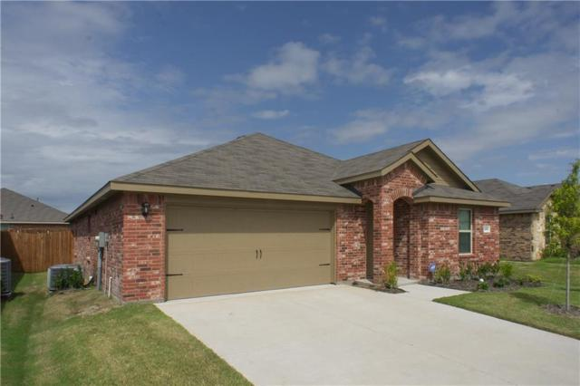 1037 Sewell Drive, Fate, TX 75189 (MLS #13945906) :: RE/MAX Town & Country