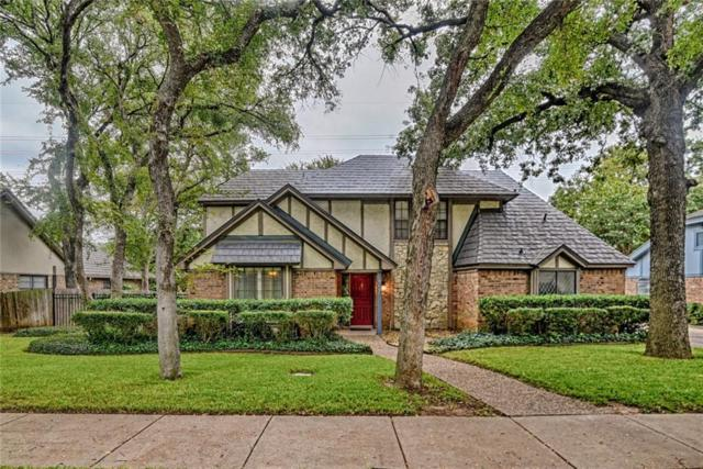 3605 Lake Tahoe Drive, Arlington, TX 76016 (MLS #13945932) :: RE/MAX Town & Country
