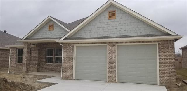 706 Oakmont Drive, Ennis, TX 75119 (MLS #13945948) :: The Real Estate Station