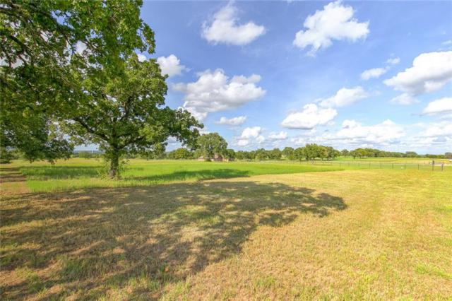 Lot 58 County Rd 2028, Glen Rose, TX 76043 (MLS #13946000) :: The Rhodes Team