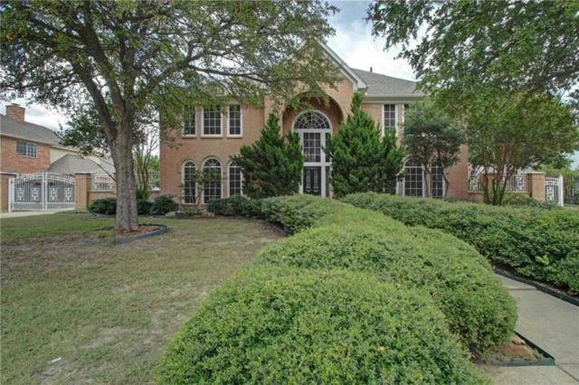 6808 Clear Spring Drive, Fort Worth, TX 76132 (MLS #13946004) :: Magnolia Realty