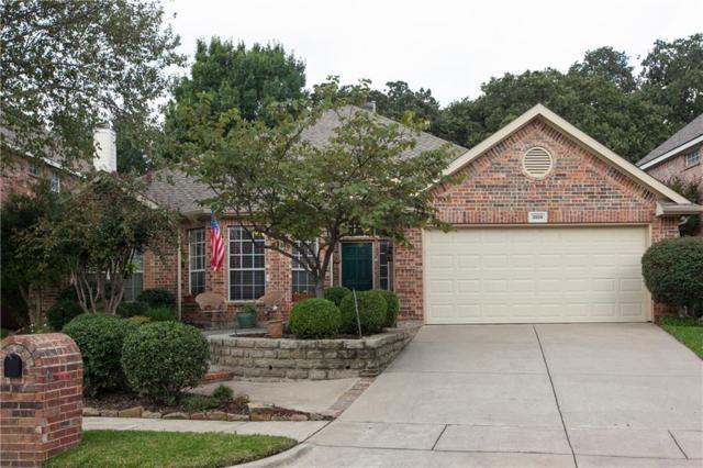 3109 Kiley Lane, Flower Mound, TX 75022 (MLS #13946009) :: RE/MAX Landmark