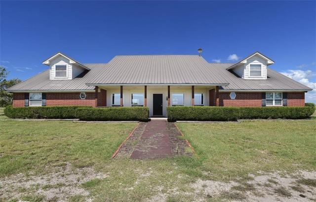 515 County Road 382, Era, TX 76238 (MLS #13946020) :: Robinson Clay Team