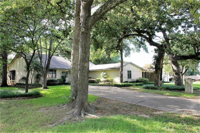 104 Bandera Street, Mabank, TX 75156 (MLS #13946035) :: The Rhodes Team