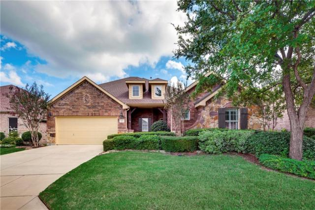 424 Black Diamond Court, Fairview, TX 75069 (MLS #13946044) :: Frankie Arthur Real Estate
