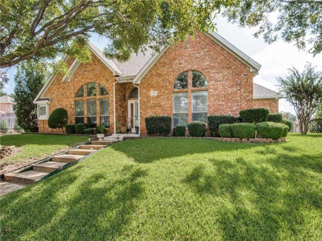 6356 Meadow Lakes Drive, North Richland Hills, TX 76180 (MLS #13946105) :: RE/MAX Landmark