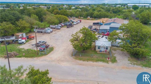 2300 W Main Avenue, Brownwood, TX 76801 (MLS #13946109) :: Robbins Real Estate Group