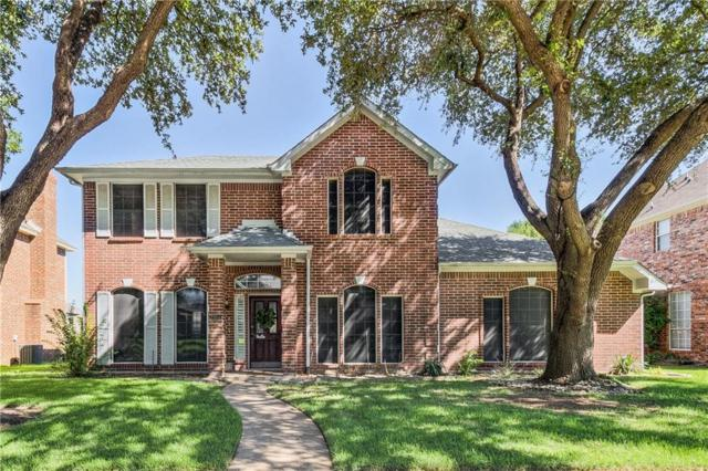 7304 Sharps Drive, Plano, TX 75025 (MLS #13946111) :: RE/MAX Town & Country