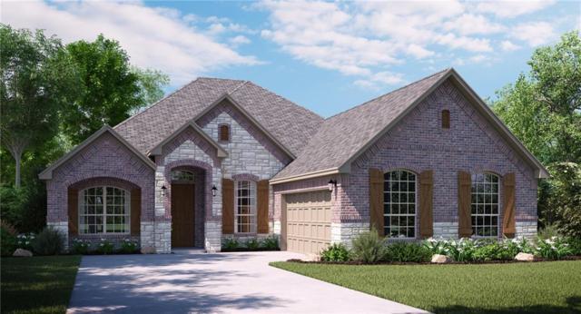 10382 Omega Lane, Frisco, TX 75035 (MLS #13946130) :: Robbins Real Estate Group