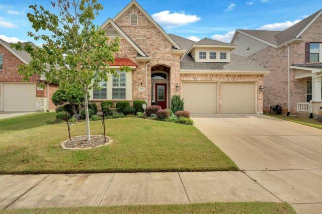 1560 Meadows Avenue, Lantana, TX 76226 (MLS #13946186) :: The Chad Smith Team