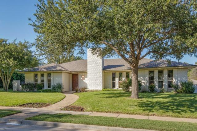 2305 Kidwell Circle, Plano, TX 75075 (MLS #13946192) :: The Rhodes Team