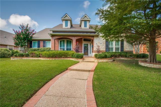 824 Oxford Court, Lewisville, TX 75056 (MLS #13946231) :: RE/MAX Town & Country