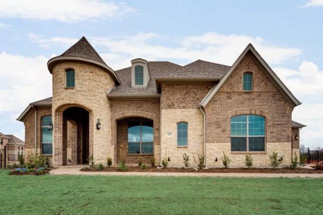 216 Granite Falls, Sunnyvale, TX 75182 (MLS #13946250) :: Lynn Wilson with Keller Williams DFW/Southlake