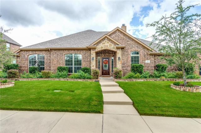3016 Panhandle Drive, Rockwall, TX 75087 (MLS #13946271) :: RE/MAX Town & Country