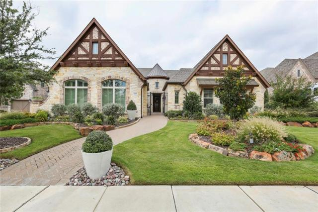4350 Woodbine Lane, Prosper, TX 75078 (MLS #13946285) :: Kimberly Davis & Associates