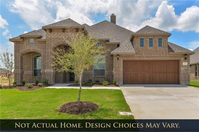 413 Foxtail Court, Waxahachie, TX 75165 (MLS #13946288) :: North Texas Team | RE/MAX Lifestyle Property