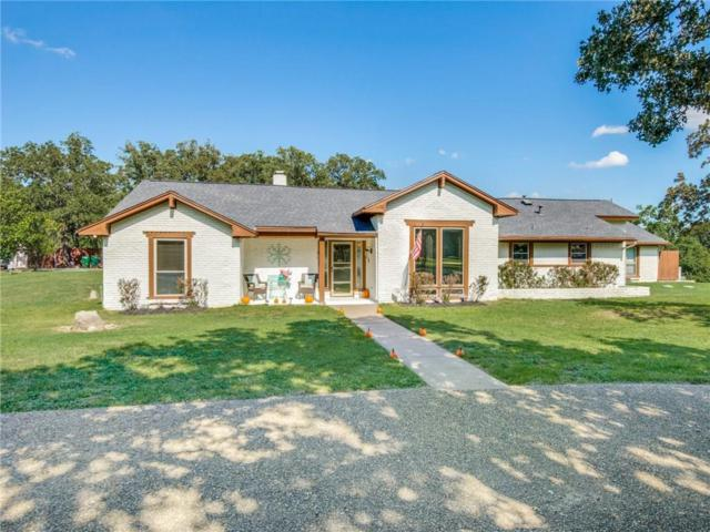 320 Oakview Drive, Double Oak, TX 75077 (MLS #13946289) :: Baldree Home Team