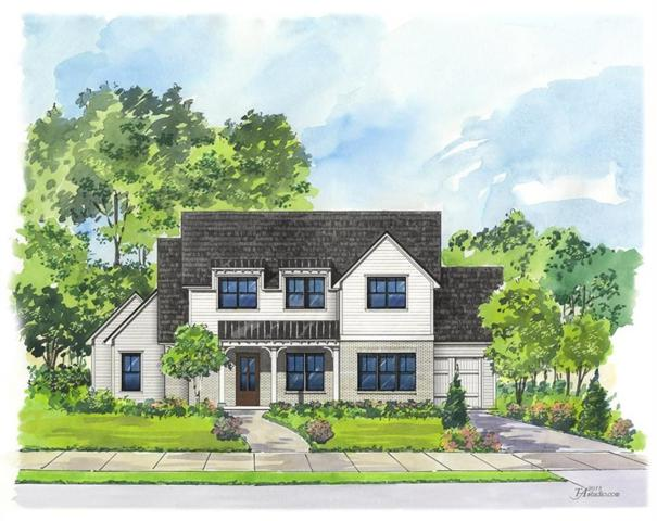 14124 Cross Oaks Place, Aledo, TX 76008 (MLS #13946301) :: Robbins Real Estate Group