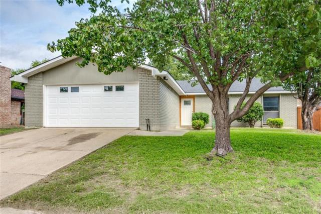 1312 Burmeister Road, Fort Worth, TX 76134 (MLS #13946354) :: Baldree Home Team