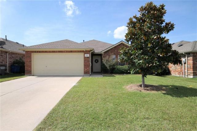 2801 Dawn Spring Drive, Little Elm, TX 75068 (MLS #13946369) :: RE/MAX Town & Country