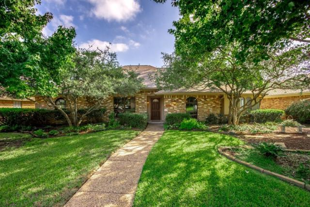 1113 Chesterton Drive, Richardson, TX 75080 (MLS #13946372) :: RE/MAX Town & Country