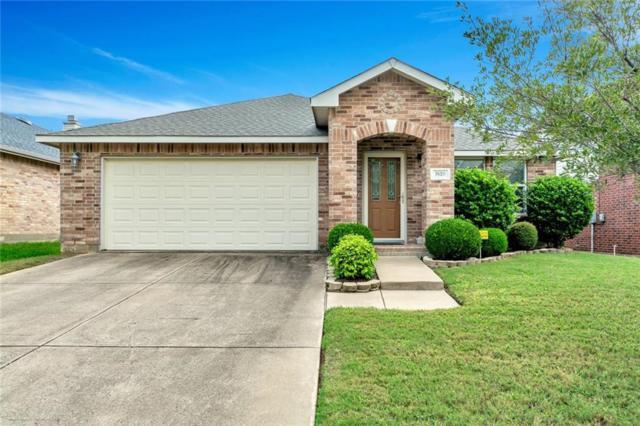 7620 Sienna Ridge Lane, Fort Worth, TX 76131 (MLS #13946387) :: Baldree Home Team