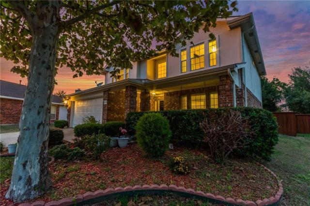 2304 Glenhaven Drive, Mckinney, TX 75071 (MLS #13946456) :: Robbins Real Estate Group