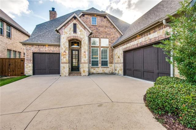 3228 Balmerino Lane, The Colony, TX 75056 (MLS #13946500) :: The Real Estate Station
