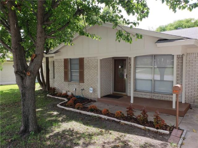 3562 Paint Trail, Fort Worth, TX 76116 (MLS #13946506) :: Robbins Real Estate Group