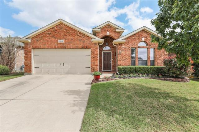 10252 Los Barros Trail, Fort Worth, TX 76177 (MLS #13946507) :: RE/MAX Town & Country