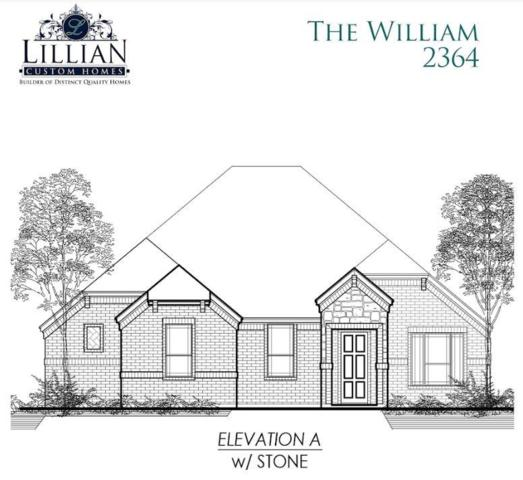 2520 Pinyon Hills Court, Burleson, TX 76058 (MLS #13946528) :: The Mitchell Group