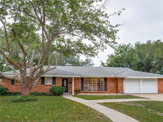 3601 Walton Avenue, Fort Worth, TX 76133 (MLS #13946529) :: The Chad Smith Team