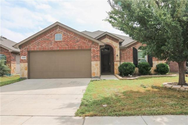 14404 Artisan Drive, Fort Worth, TX 76052 (MLS #13946549) :: Robbins Real Estate Group