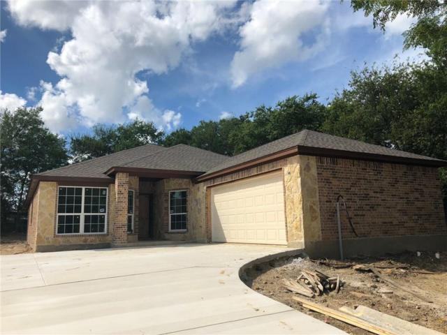 110 S Watson, Alvarado, TX 76009 (MLS #13946571) :: Robbins Real Estate Group