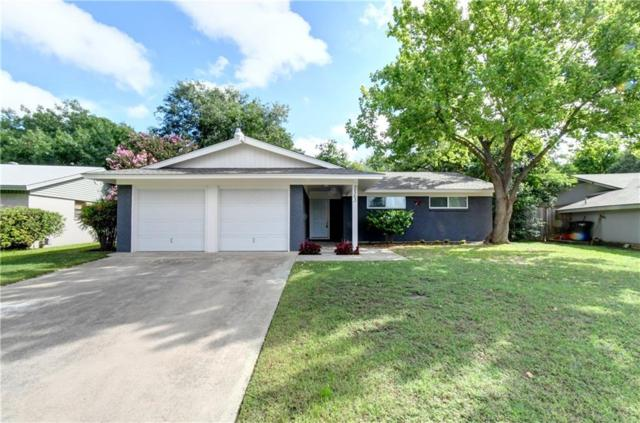 3563 Bandera Road, Fort Worth, TX 76116 (MLS #13946579) :: Magnolia Realty