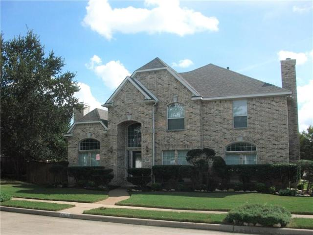 7913 Ocean Drive, Fort Worth, TX 76123 (MLS #13946596) :: RE/MAX Town & Country