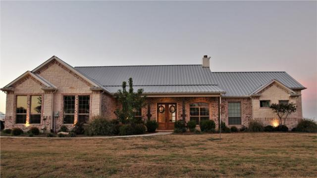 1985 Mcconnell Road, Gunter, TX 75058 (MLS #13946601) :: RE/MAX Performance Group