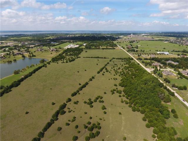 00 King Road, Heath, TX 75126 (MLS #13946604) :: RE/MAX Landmark